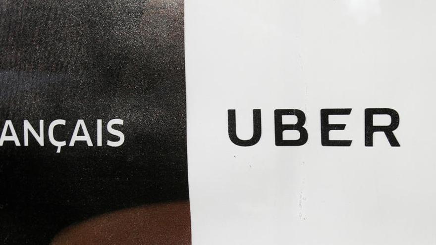 La Justicia francesa considera empleado de Uber a uno de sus conductores