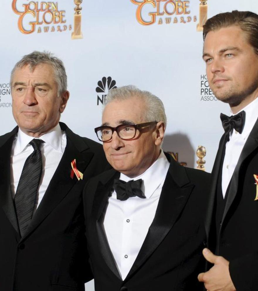Leonardo DiCaprio exigió a Scorsese cambios en el guion de 'Killers of the Flower Moon'