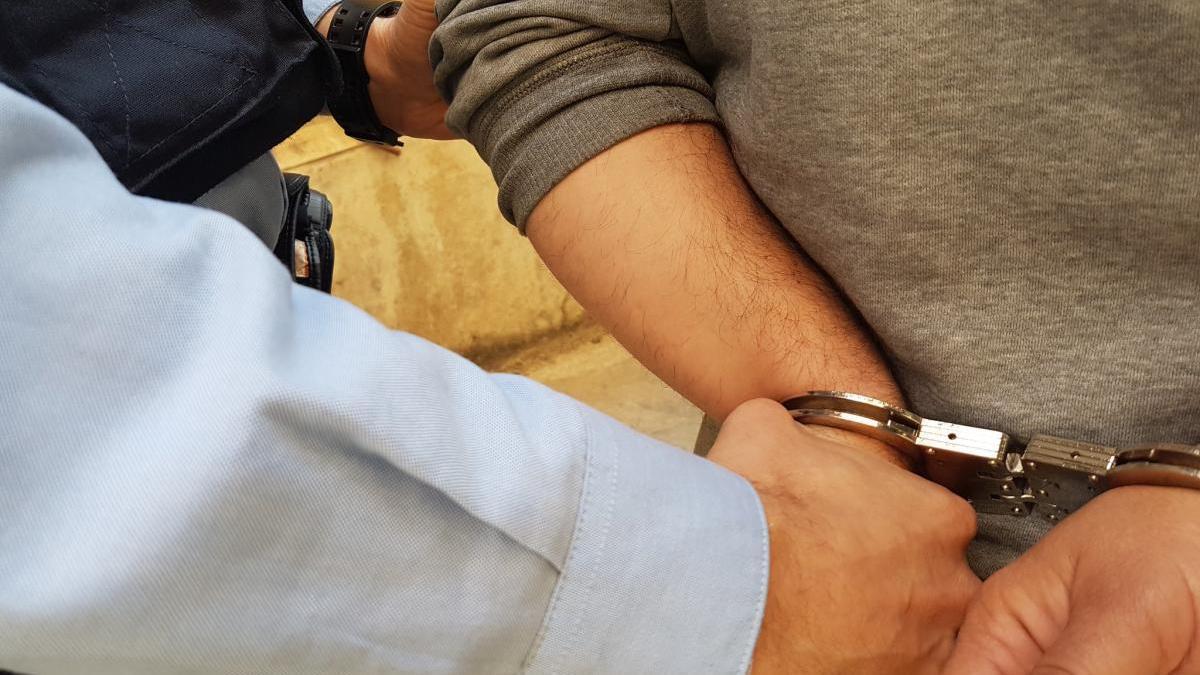 El detingut ja ha passat a disposició judicial.