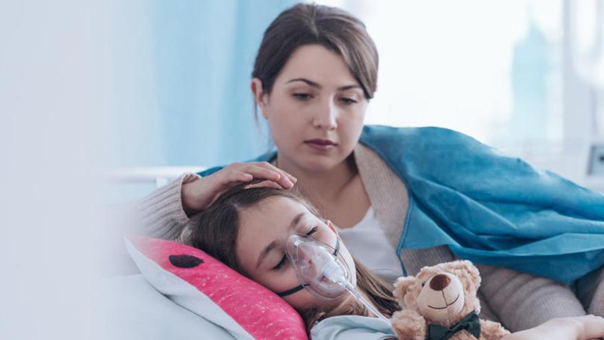 Sanidad financiará tratamientos para la fibrosis quística desde noviembre