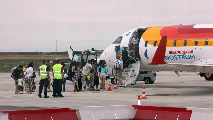 Air Nostrum posa a la venda els bitllets de la nova ruta entre l'Aeroport d'Andorra - La Seu d'Urgell i el de Madrid