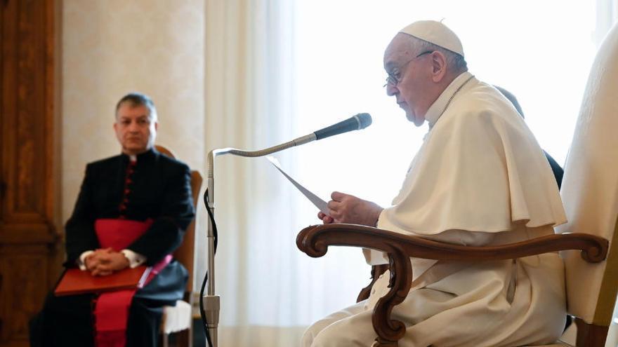 El papa Francisco y Benedicto XVI ya han sido vacunados contra el coronavirus