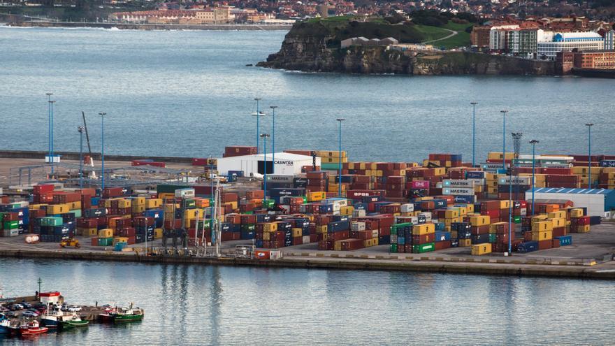 Los exportadores asturianos cambian de rumbo y miran ahora hacia África y Asia
