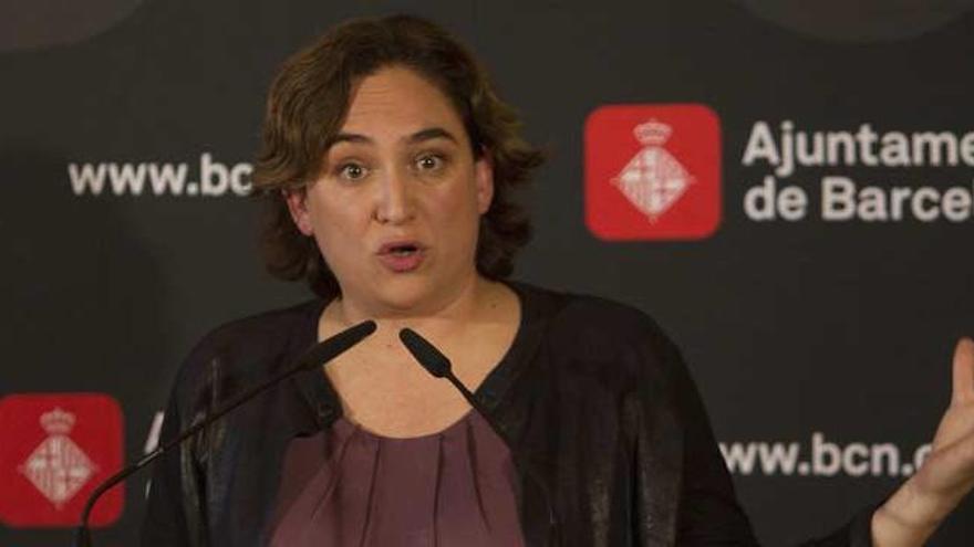 Barcelona multa a Airbnb y HomeAway con 600.000 euros