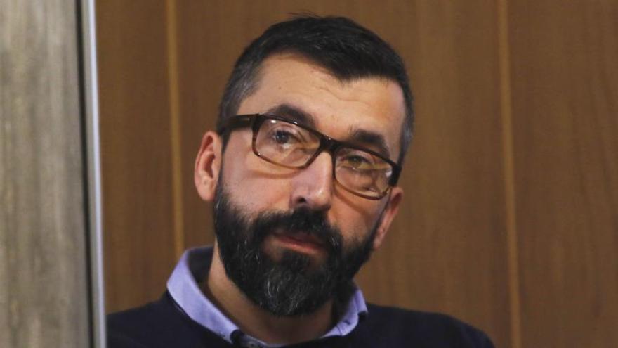 """Adrio, condenado a 30 años por matar a Ana Enjamio tras someterla a una """"tortura"""""""