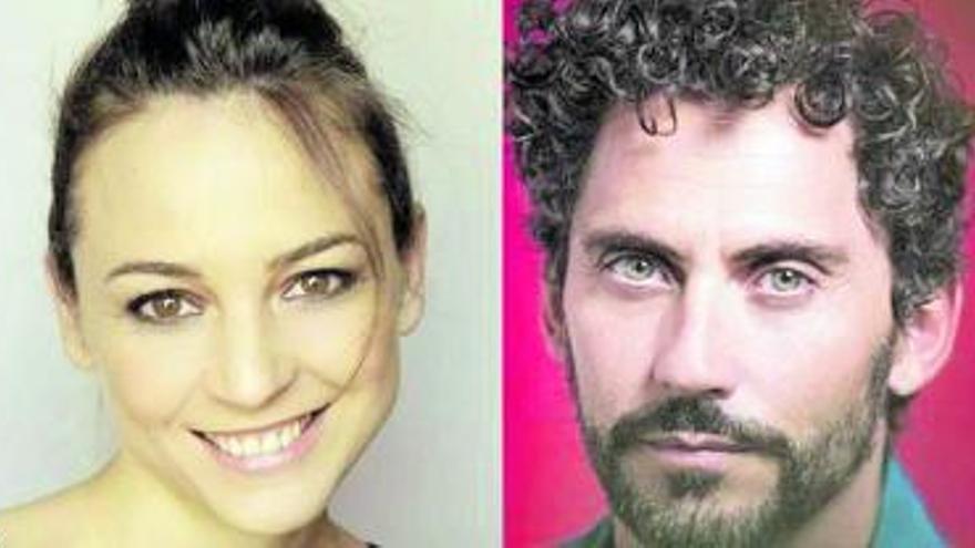 Besos al aire, nueva serie con Paco León  y Leonor Watling