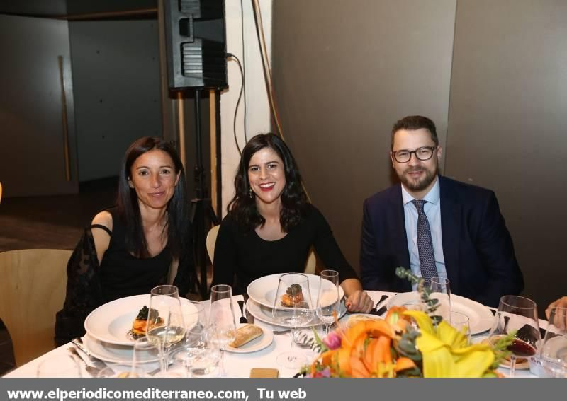 Galería de fotos: las imágenes de la gala de Empresa del Año