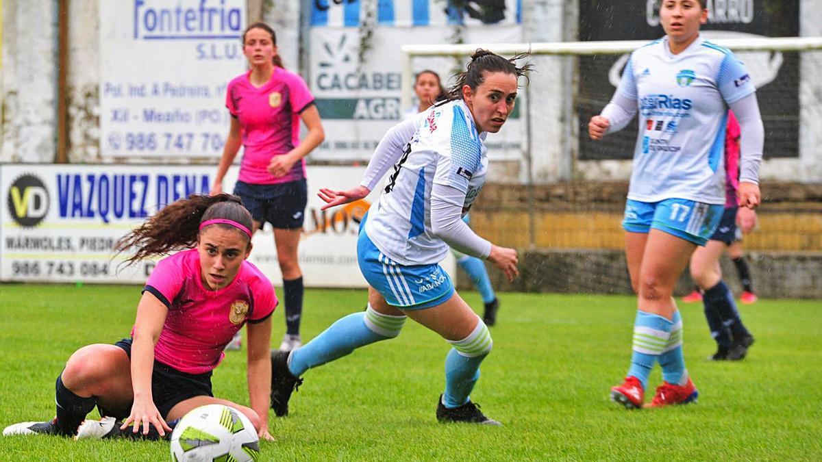 El equipo de Vilalonga está completando una gran temporada.    // I. ABELLA