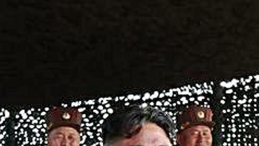 Corea del Nord torna a desafiar el món amb noves proves  de la seva artilleria