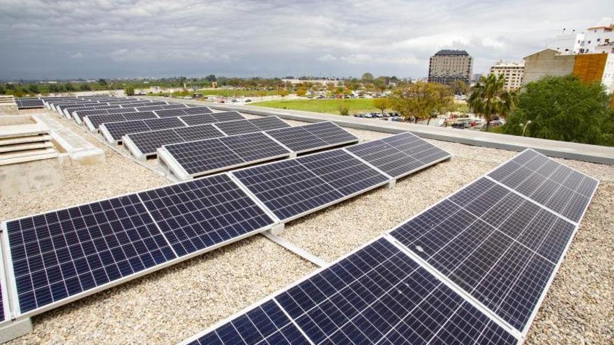 La comunidad energética ya ha captado la mitad de socios