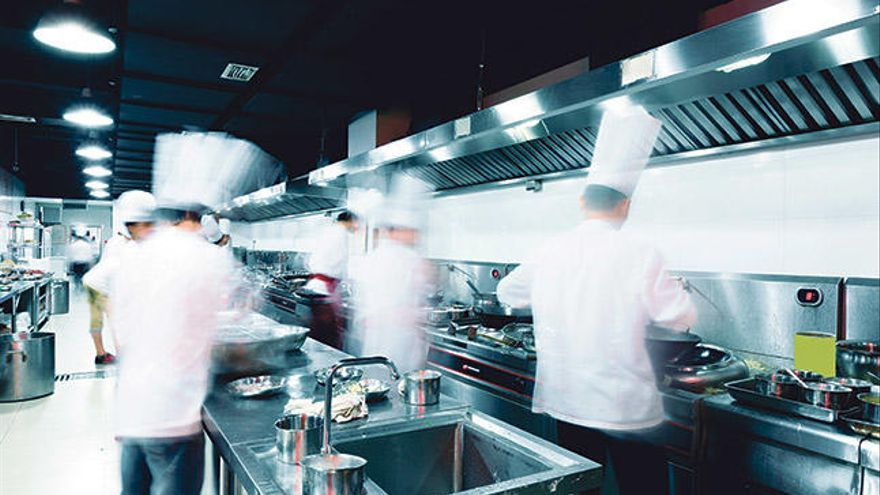 Si piensas en abrir un restaurante, esta empresa te dará todas las ideas que necesitas
