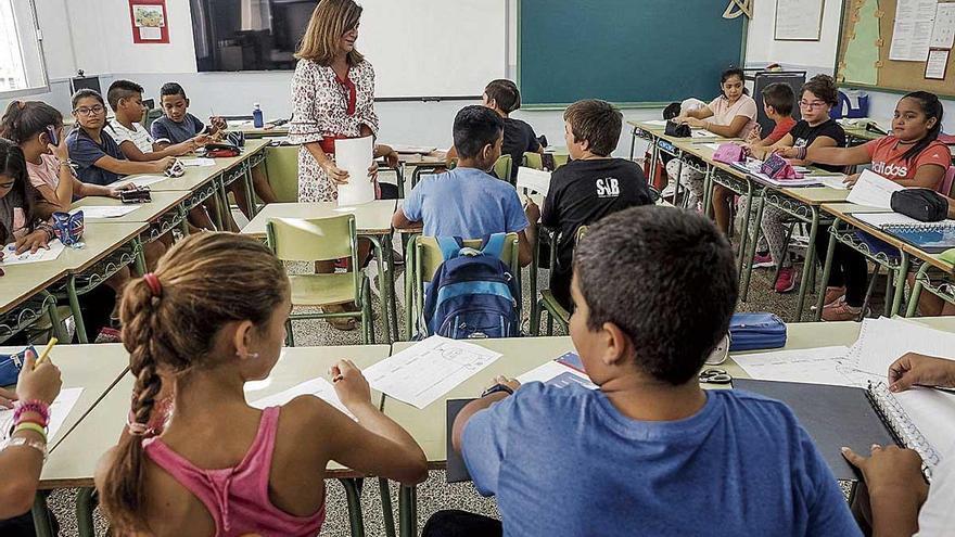 El Supremo obliga a contar como experiencia docente las bajas por maternidad