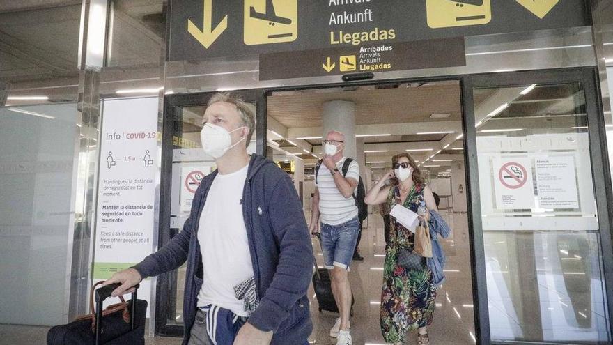 Mallorca will Corona-Tests für ankommende Urlauber