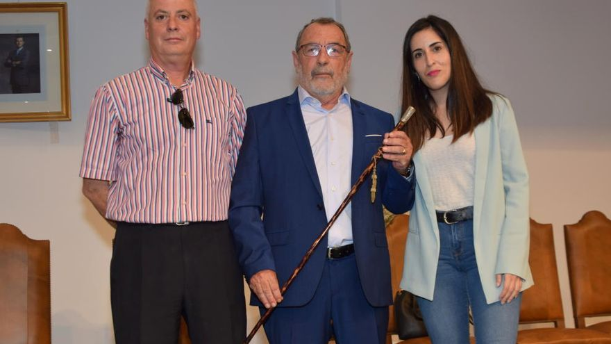 Somos Región dará la alcaldía al PSOE en Ricote