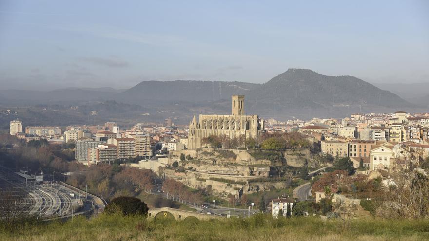 L'Ajuntament sol·licita que Manresa tingui els preus dels lloguers limitats fins el 2026