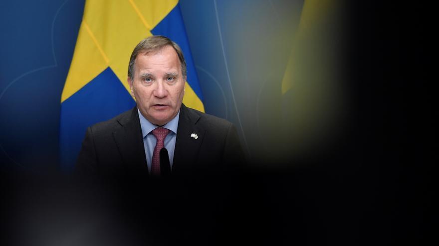 El primer ministro sueco presenta su dimisión e intentará formar un nuevo Gobierno