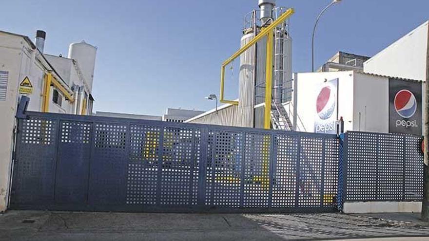 Pepsi cerrará su fábrica el 15 de marzo tras el pacto con la plantilla