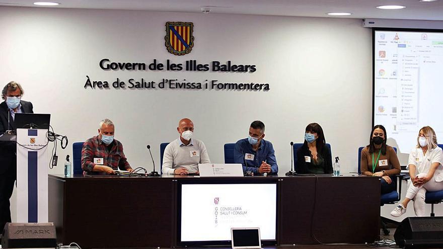 Nace la Plataforma por la Igualdad de los Servicios Públicos: «No pararemos hasta cobrar la misma indemnización de residencia que en Canarias»