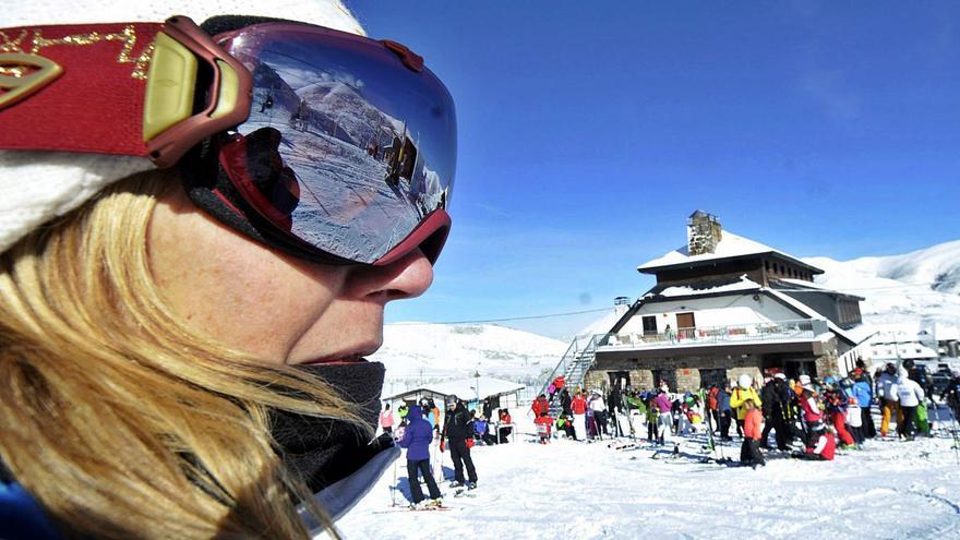El futuro del turismo invernal