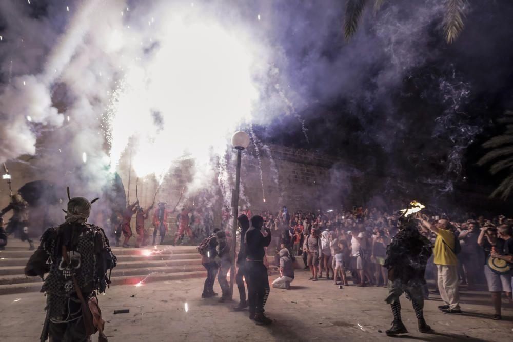 Johannisnacht Mallorca 2016