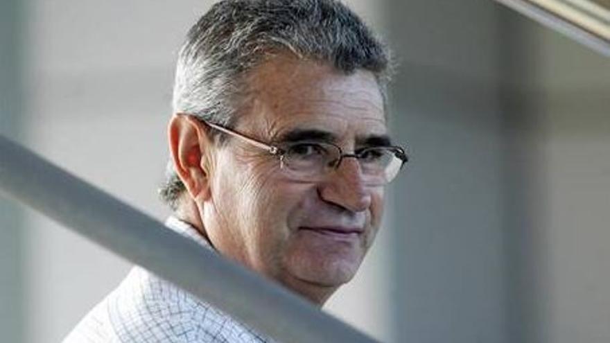 Mor als 78 anys l'exjugador i extècnic manresà Joan Martínez Vilaseca