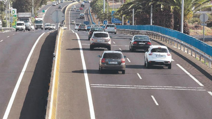 El Cabildo inicia la contratación del Plan de Movilidad Sostenible