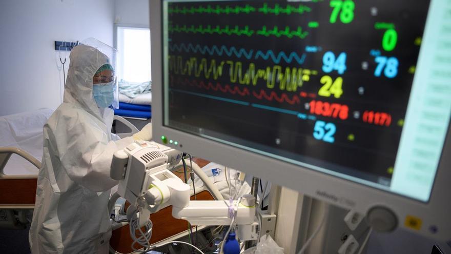 El pleno del Congreso aprueba definitivamente la ley de la eutanasia