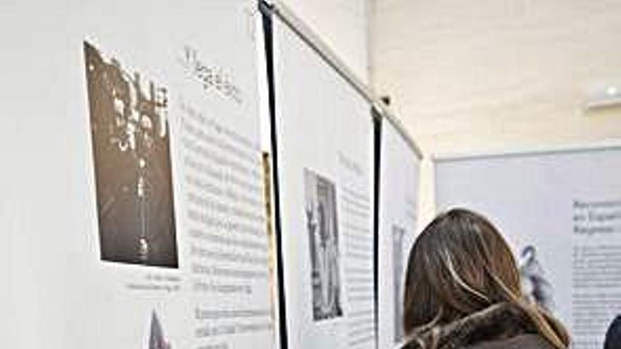 El Instituto Cervantes de Munich ensalza a Baltasar Lobo y Claudio Rodríguez