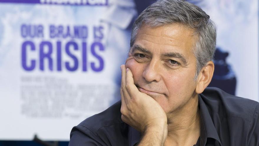 George Clooney dirigirá una película sobre béisbol con Bob Dylan como productor