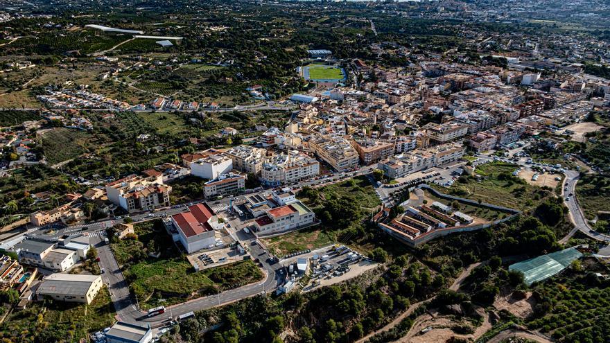 Los proyectos de EDUSI convertirán Alfàs del Pi en una ciudad sostenible, inteligente e integradora