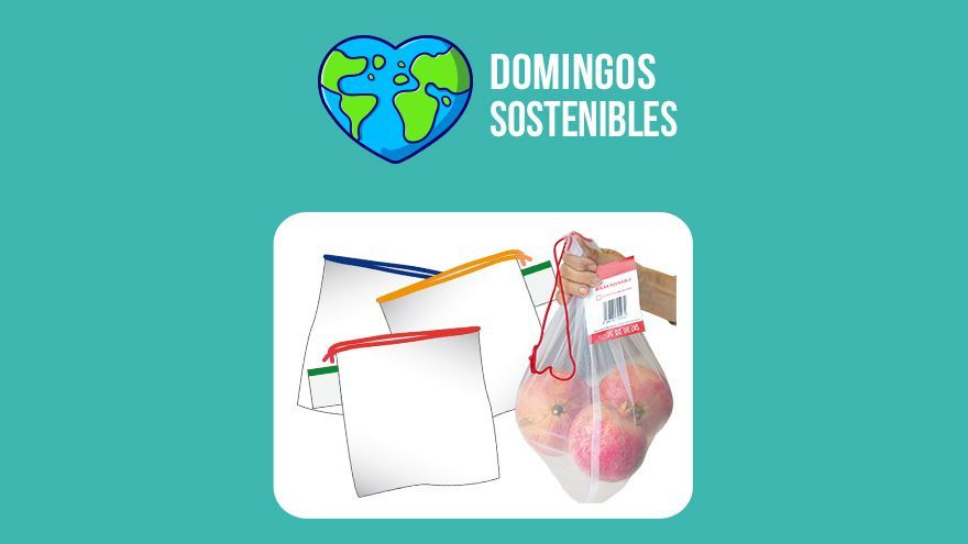 Los domingos van a ser sostenibles y ecológicos con el periódico Levante-EMV