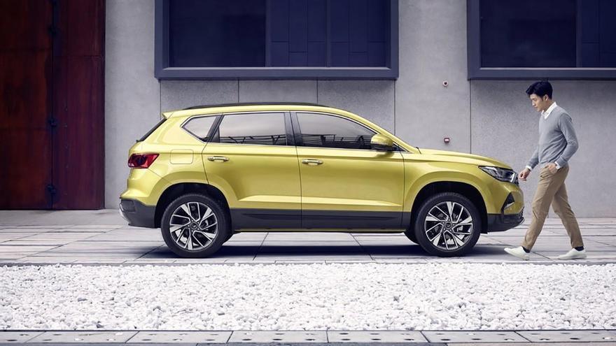 Volkswagen, optimista tras la reanudación de su actividad en China