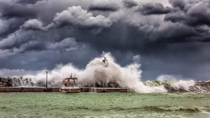 Las inundaciones costeras se multiplicarán por 50 en las próximas décadas