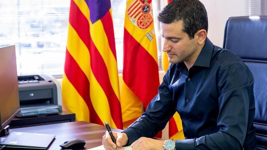 """PSOE-Reinicia de Ibiza exige que se active """"con urgencia"""" el plan de Ordenación Urbana"""