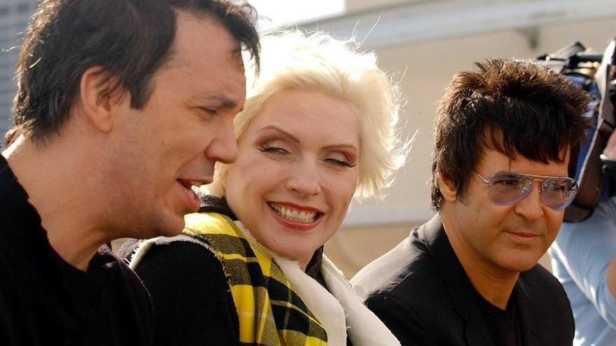 El batería de Blondie, Clem Burke, presentará en Palma el documental 'My view'