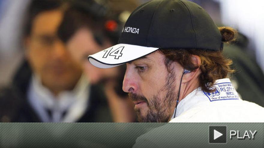 McLaren apremia a Honda tras el desastre de Canadá