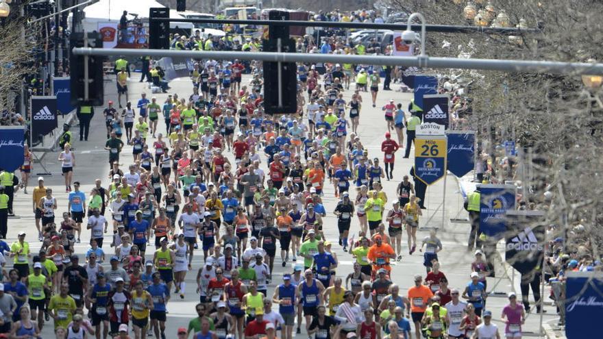 Suspenden el Maratón de Boston por primera vez en 124 años por el coronavirus