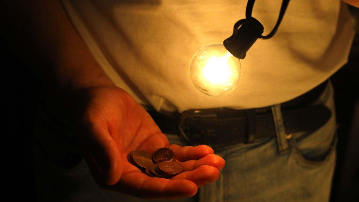Los precios de la energía elevan el IPC en Aragón al 3,2 % en mayo.