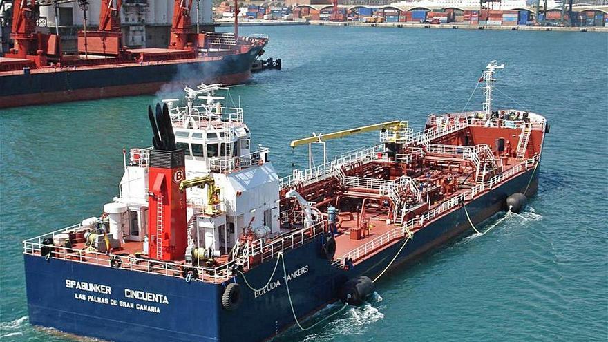 Boluda vende su negocio de buques petroleros al grupo holandés Unilloyd