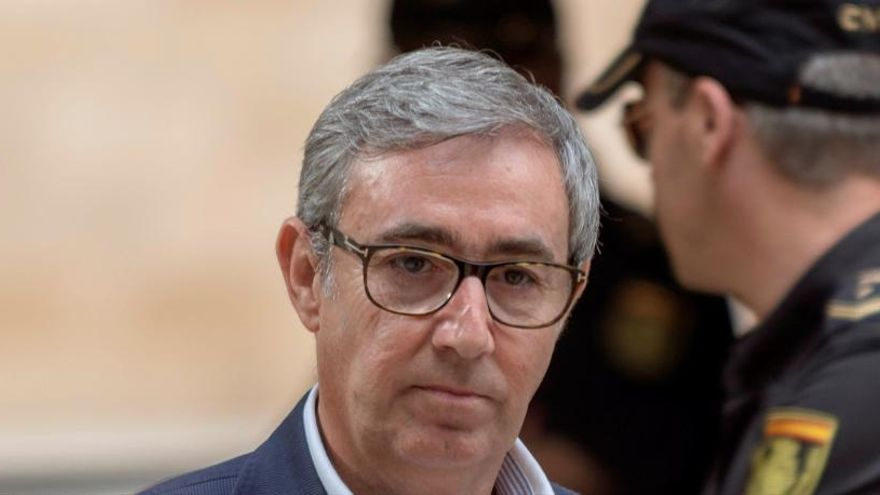 La Audiencia deniega poner en libertad a Diego Torres