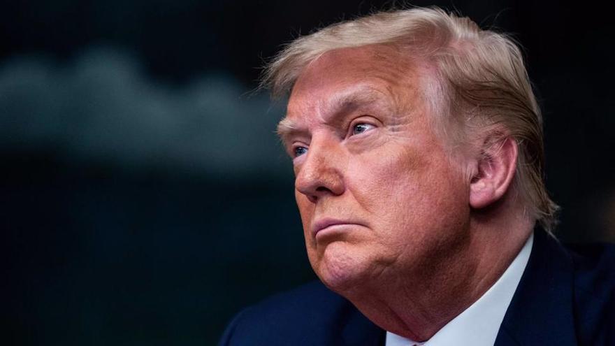 Trump rompe con una tradición de siglo y medio