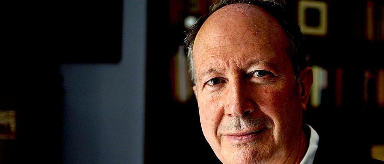 Ignacio Gómez de Liaño.