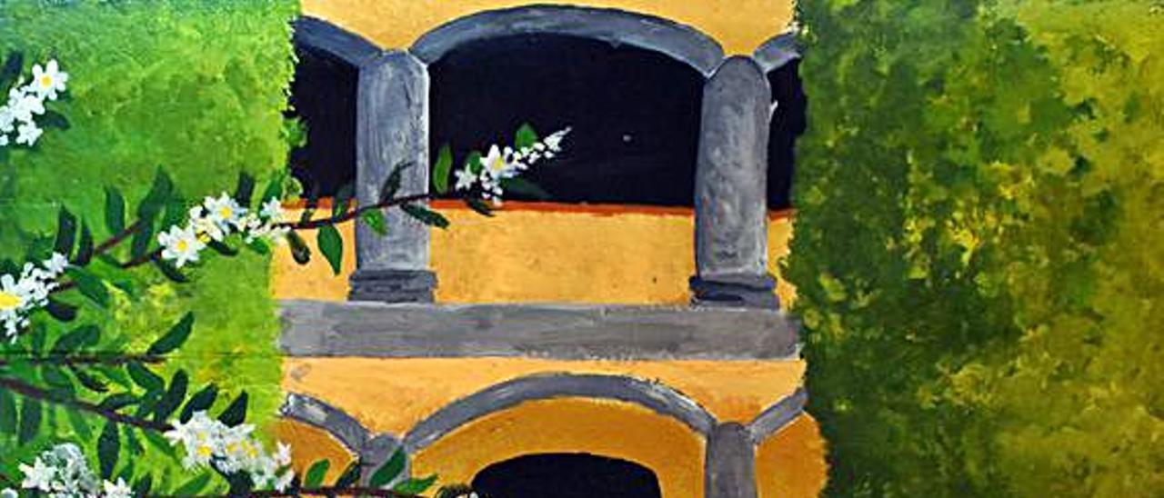 Concurso de Patrimonio Nacional de Pintura Infantil y Juvenil