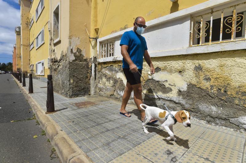 Barrios que buscan fondos europeos   Zárate