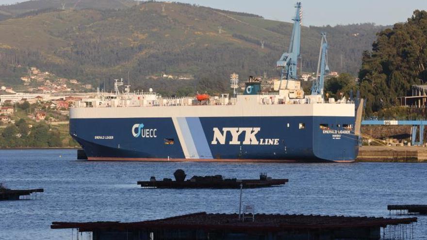 Confirmada la variante india en todos los tripulantes contagiados del segundo barco confinado en Vigo