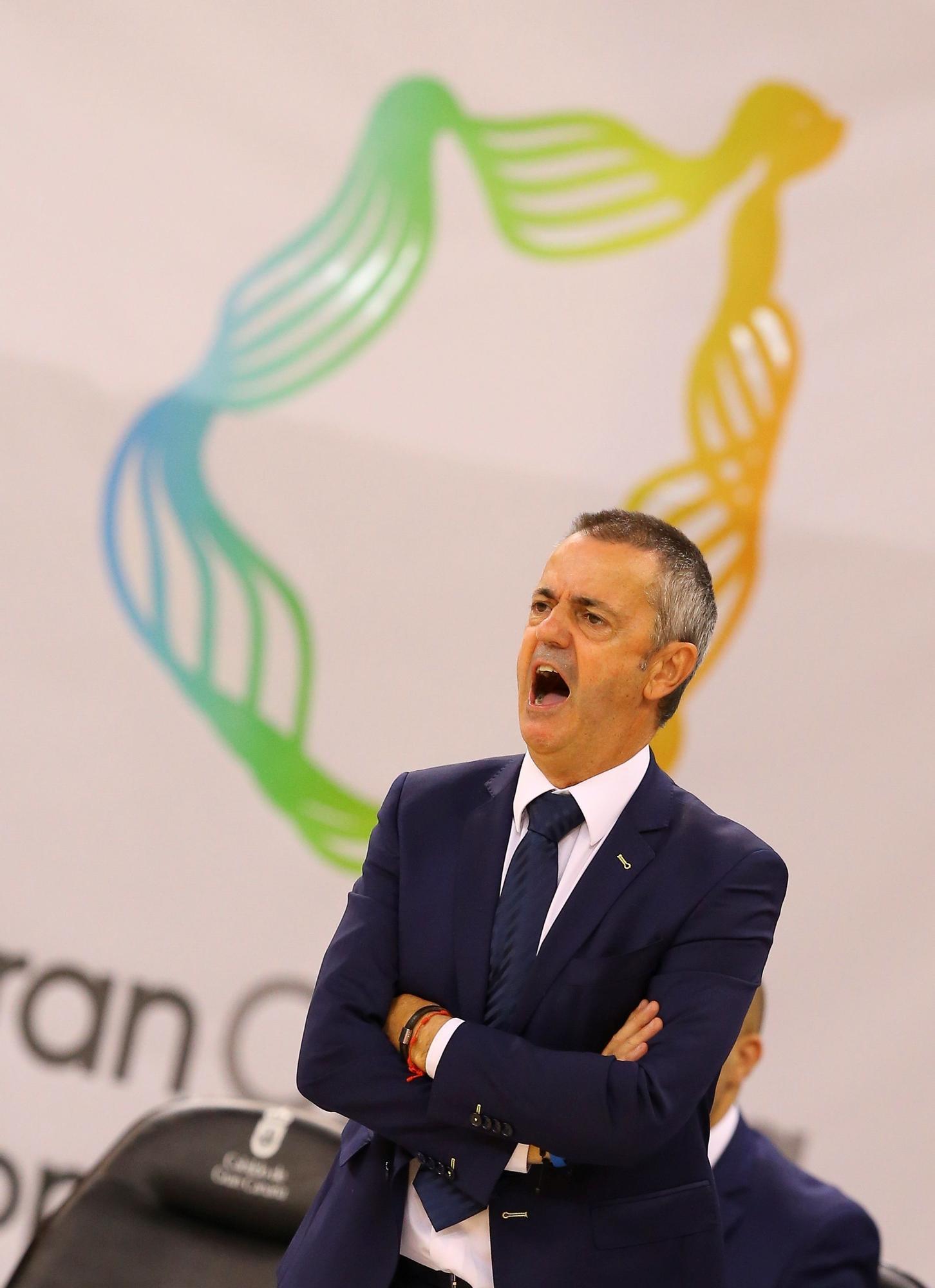 Liga Endesa: Herbalife Gran Canaria - Obradoiro