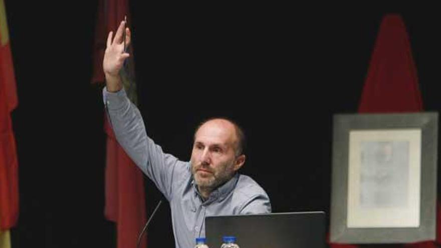 Los no adscritos abandonan el pleno de Ourense por discrepancias con Jácome