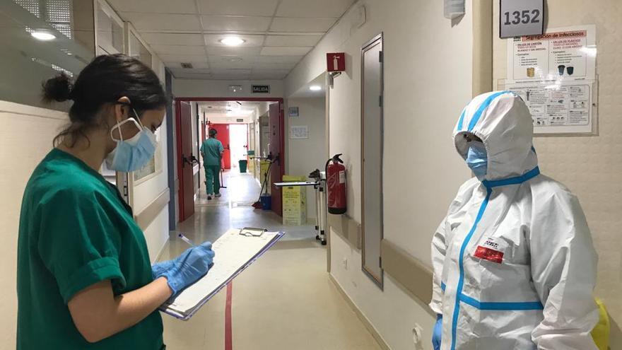 Salud registra 168 nuevos positivos en Córdoba este fin de semana, pero también 326 curados