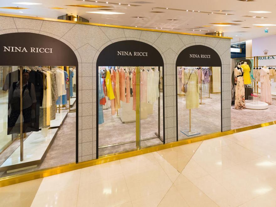 """Medio siglo de la muerte de Nina Ricci, una diseñadora """"de su tiempo"""""""