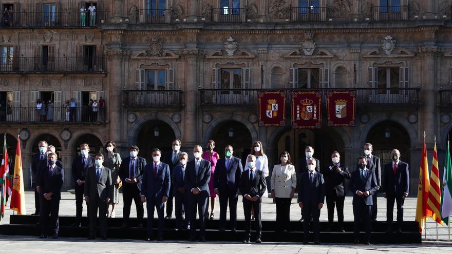 Madrid aporta 6.000 MEUR i Catalunya 2.070 MEUR a les autonomies de menor renda, segons Fedea